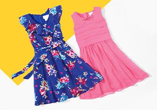 Dress Like Mom: Styles for Girls