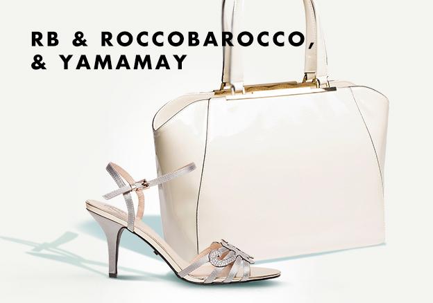 Rb & Roccobarocco & Yamamay