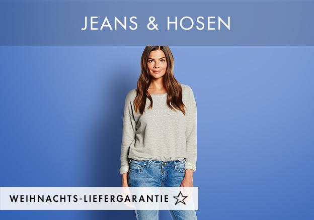 Jeans & Hosen bis zu -71%