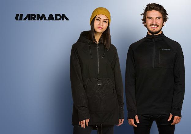 Armada Ski!