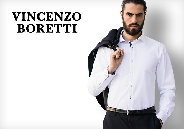 Vincenzo Boretti