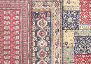Luxurious Style: Silk & Silk-Like Rugs