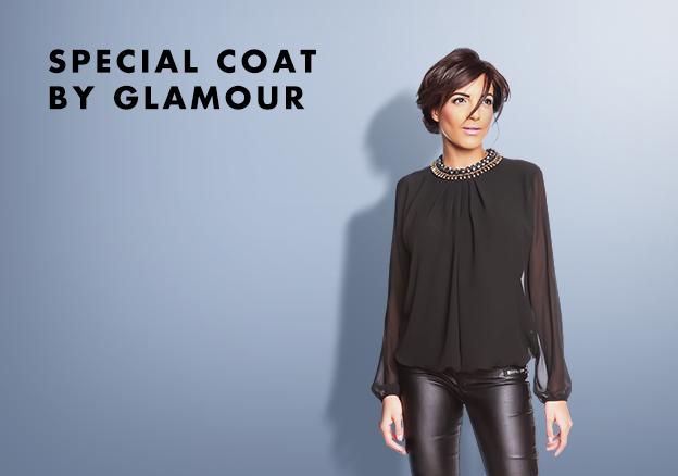 Glamour Paris