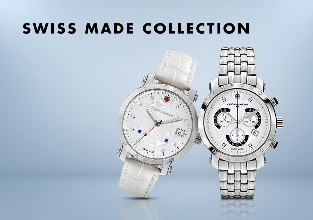 Swiss Made Collection!