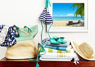 Cosa portare beach vacanza voga italia donne uomini - Cosa portare in vacanza per i bambini ...