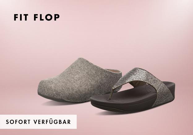 Fit Flop!