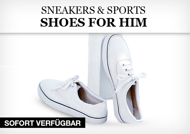 Sneakers & Sports Shoes for him