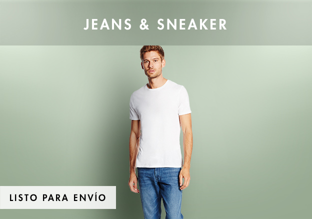 Jeans & Sneaker up to -71%