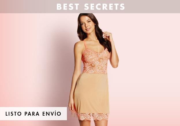 Best Secrets!