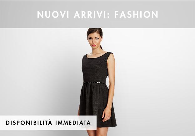 Nuovi Arrivi: Fashion