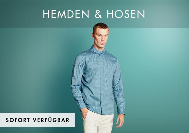 Hemden & Hosen bis zu -71%!