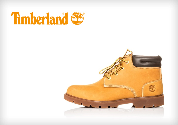 Timberland: Shoes