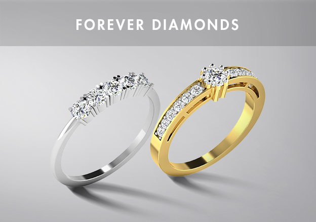 Forever Diamonds!