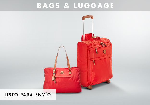 Bags & Luggage!