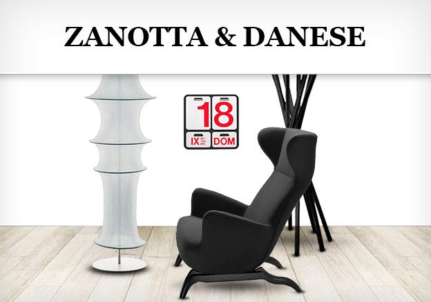 Zanotta & Danese!