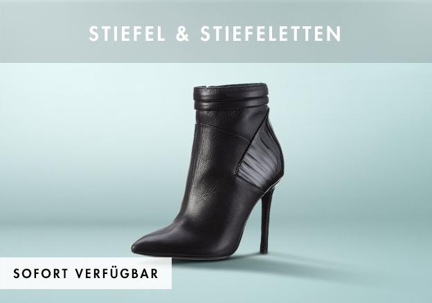 Stiefel & Stiefeletten!