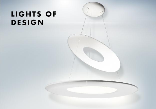 LIGHTS OF DESIGN!