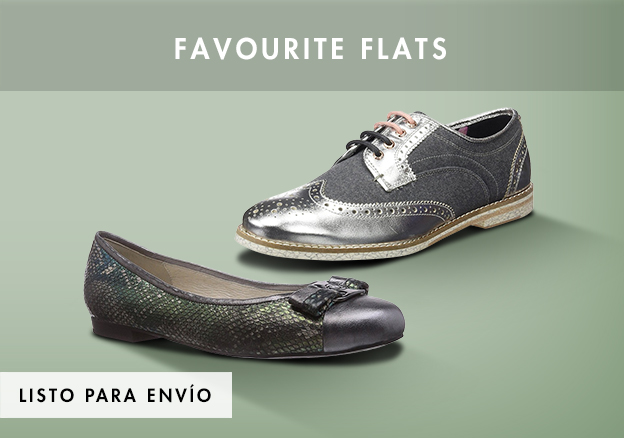 Favourite flats!