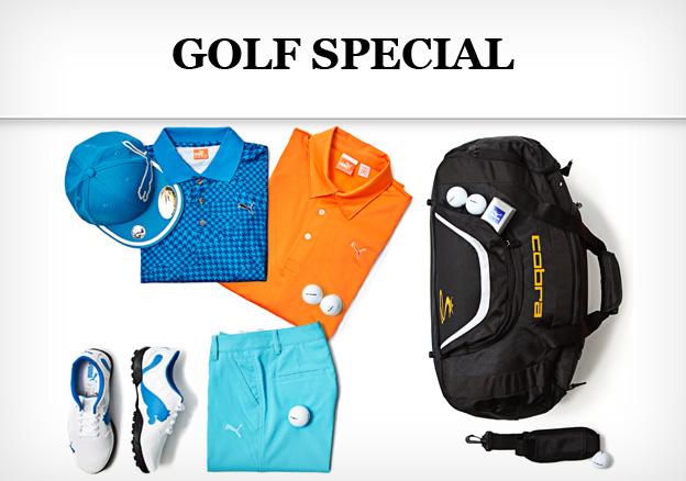 Special Golf
