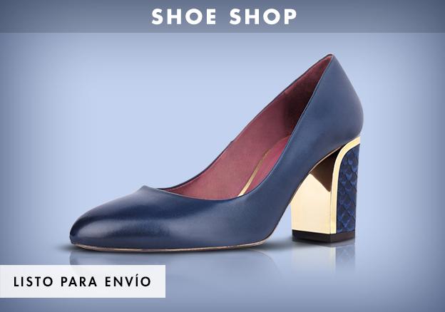 Shoe Shop!