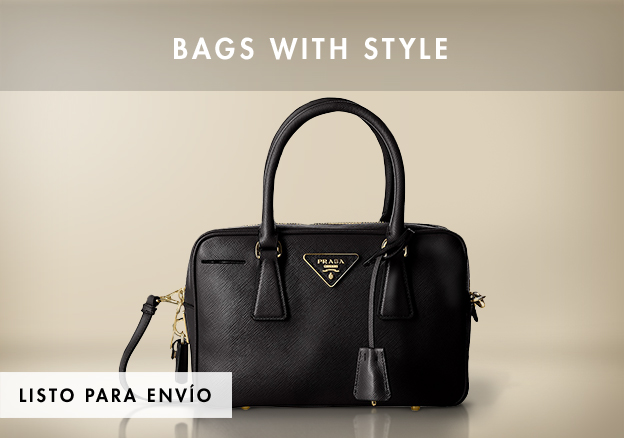 Bags with Style up to -75%