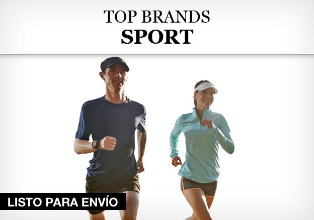 Top Brands Sport