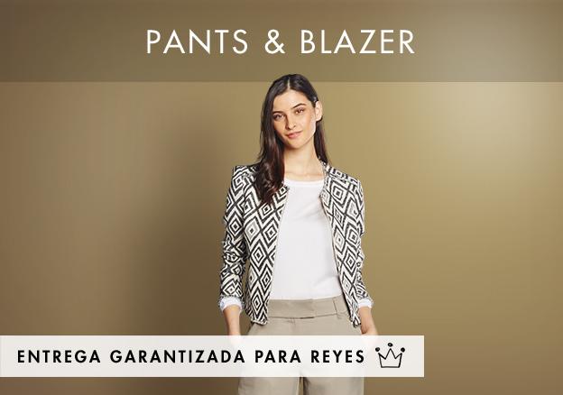 Pants & Blazer up to -73%