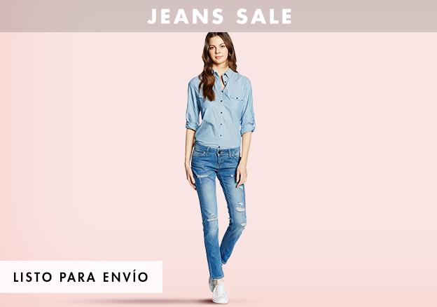 Jeans Sale!