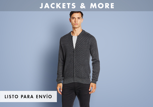 Jackets & More!