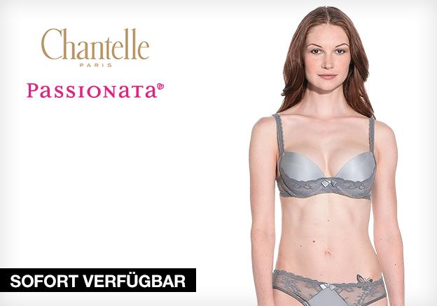 Chantelle & Passionata