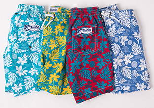 Onia Swimwear for Boys