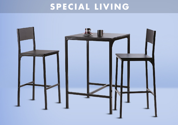 Special Living