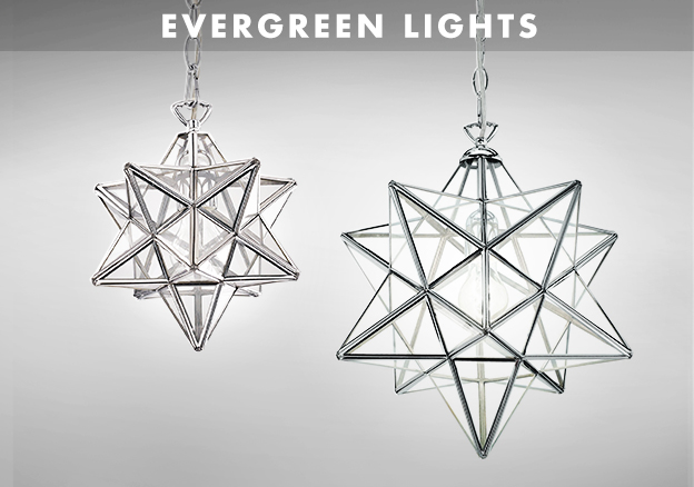 Evergreen Lights