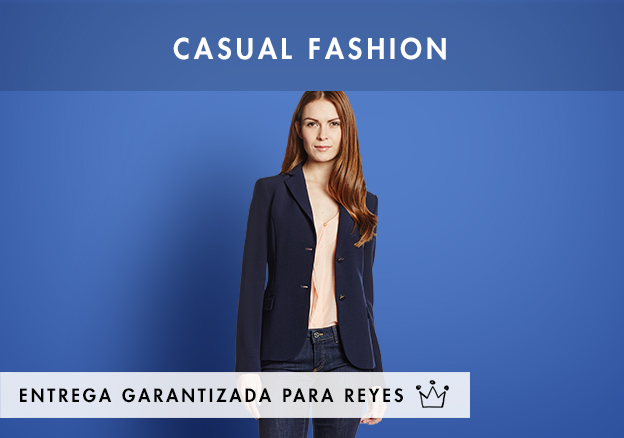 Casual Fashion up to -73%!