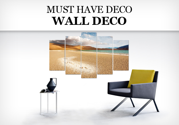 Must Have Deco: Wall Decor