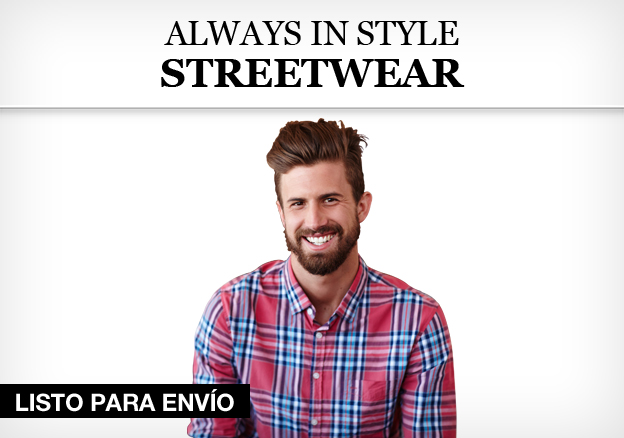 Always in Style: Streetwear
