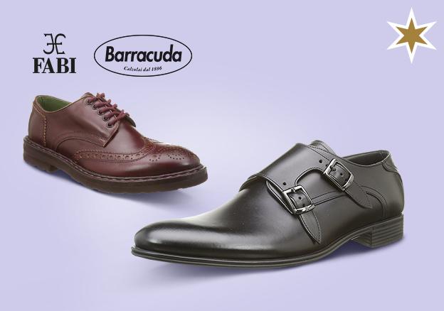 Fabi & Barracuda!