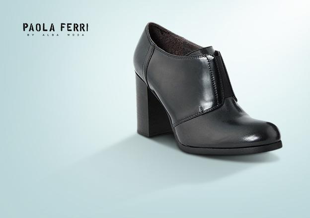 Paola Ferri!