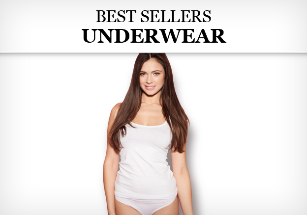 Best Sellers Underwear