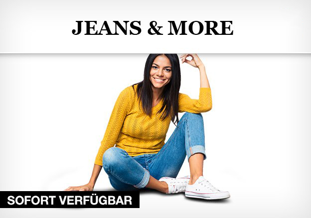 Jeans & More