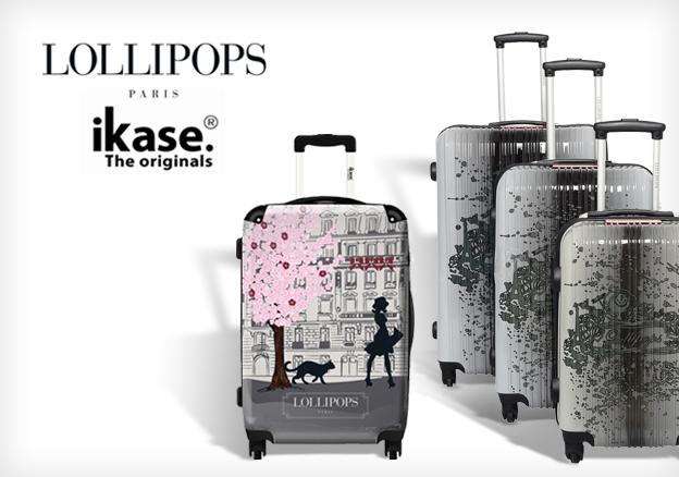 Ikase & Lollypops