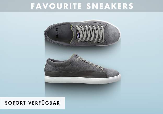 Favourite sneakers