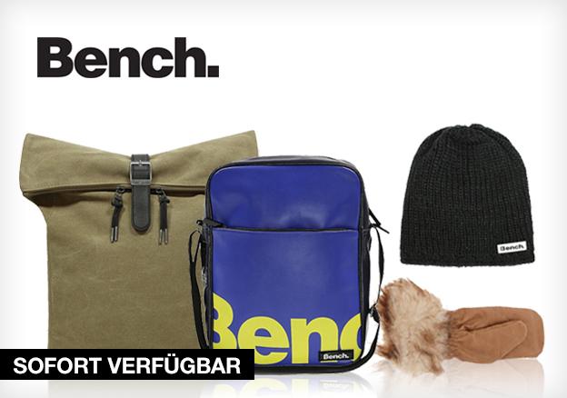 Bench: Accessories