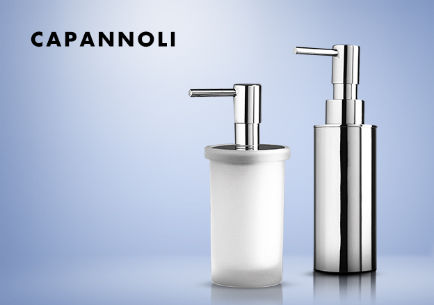 Capannoli Bath Furniture