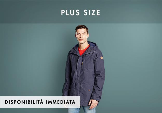 Plus Size!