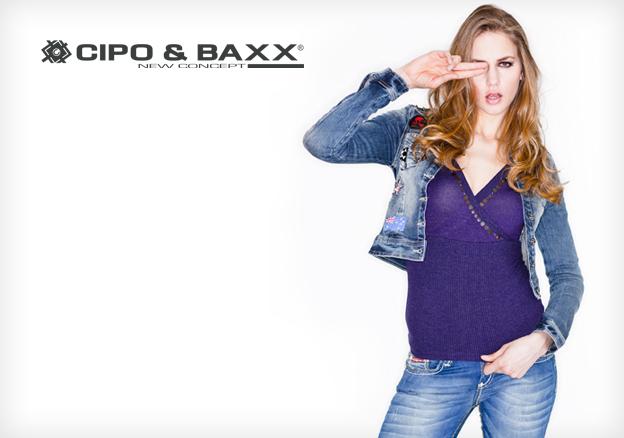 Cipo & Baxx!