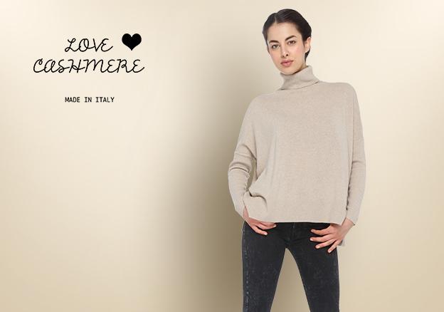 Love Cashmere