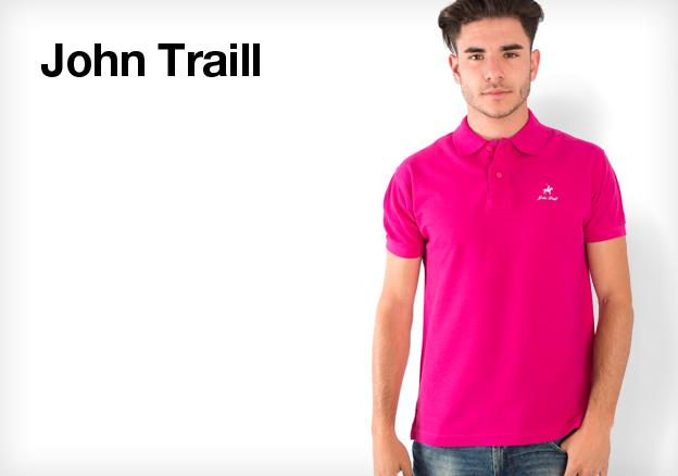 John Traill