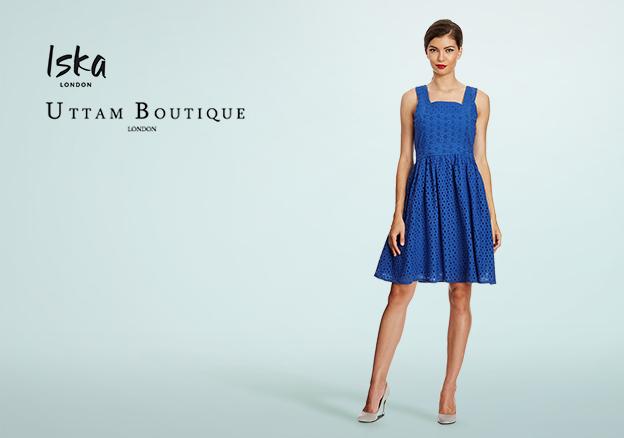 Iska & Uttam Boutique