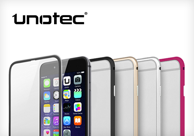 Unotec: Apple and Samsung